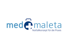 Medmaleta logo preview