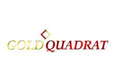 Goldquadrat logo farbig gross preview