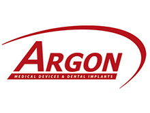 Argon logo preview