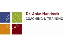 Logo anke handrock mit name preview