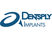 Dentsply implants logotype pantone rgb preview